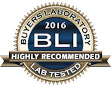 Highly Recommended 2016 BLI