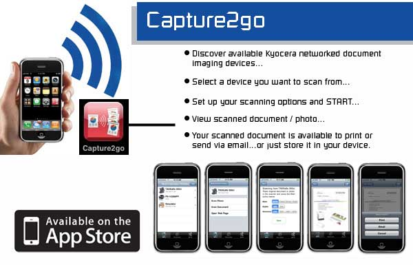 Capture2go (HyPAS enabled)